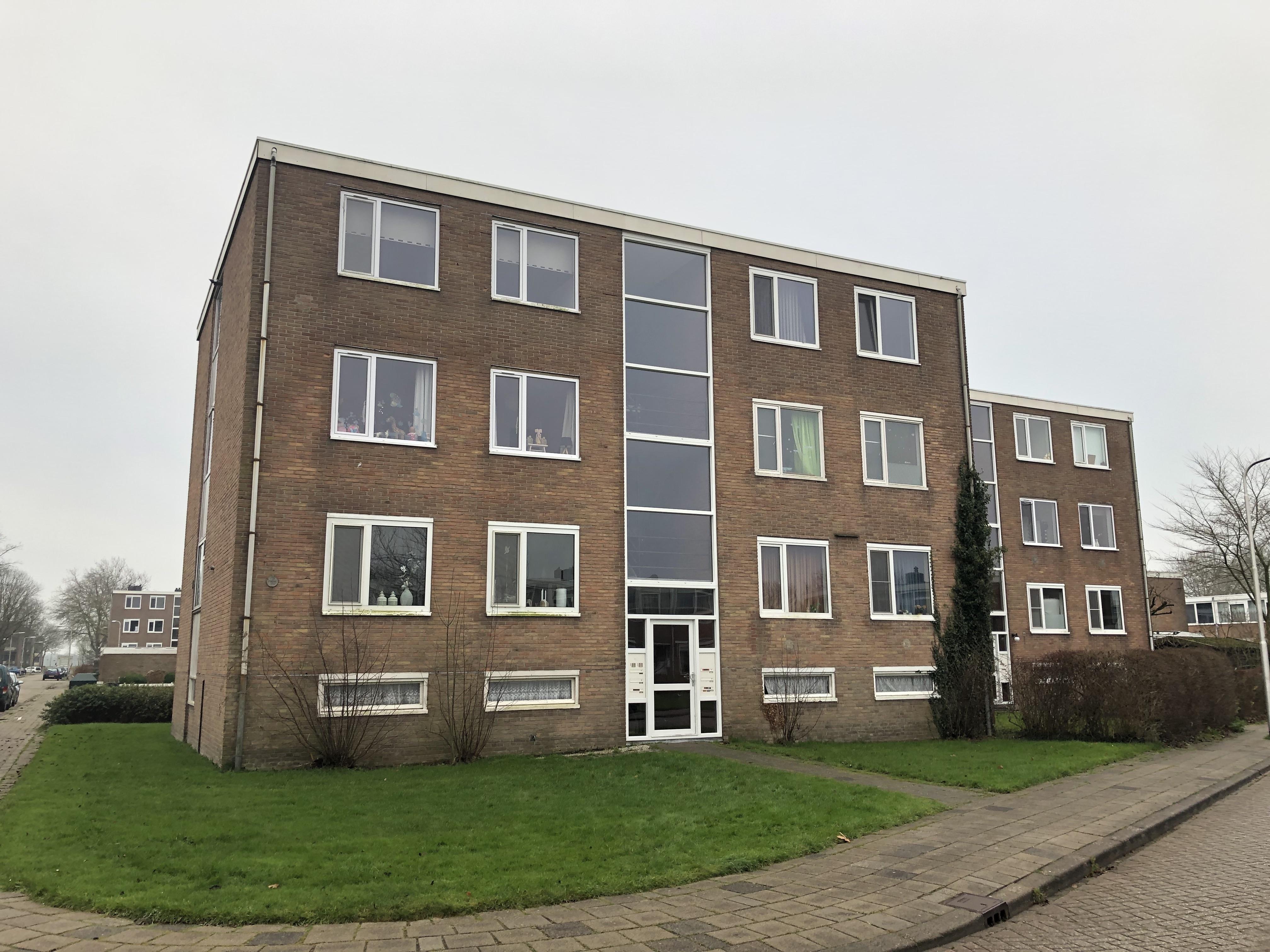 Huurhuis Amersfoort, Soesterweg